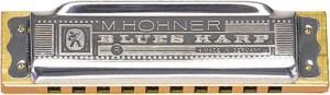 Hohner Blues Harp Harmonica