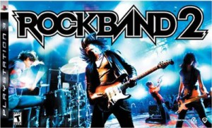 Rock Band 2 Out Now!!