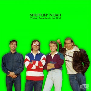 Shufflin' Noah - Making Original Music Since The Mid 90's