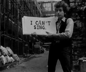 Bob Dylan - Good Singer or Bad Singer?