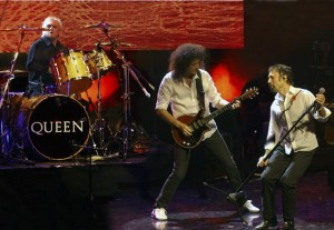 Paul Rodgers Passed The Audition To Replace Freddie Mercury In Queen