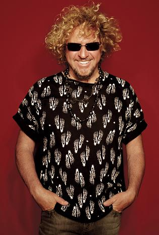 Sammy Hagar Became A More Complete Musician After He Left Montrose