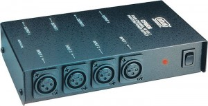 Audio-Technica CP8506 4ch Phantom Power Supply
