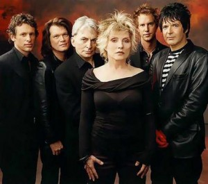 "Blondie ""Call Me Invicible"" Tour 2009"