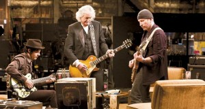It Might Get Loud - Jack White, Jimmy Page, The Edge