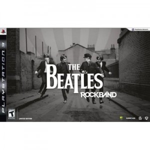 The Beatles - Rock Band Video Game