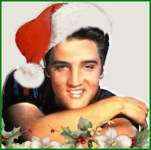 Elvis Rockin' Christmas