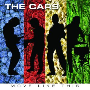"The Cars ""Move Like This"" Album Cover"