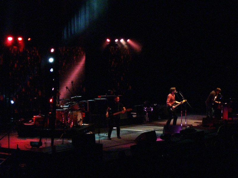 Death Cab For Cutie Live