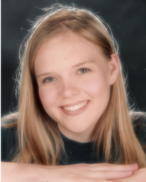 Alisha Sabin Live Singer 12th Grade