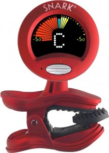 Snark SN-2 Chromatic Clip-On Tuner