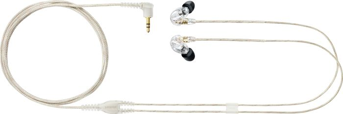 Shure SE-215 Earphones