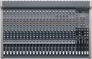 Mackie 2404-VLZ3 mixing console